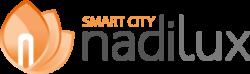 logo nadilux-smart